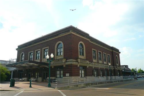 Jackson Rail